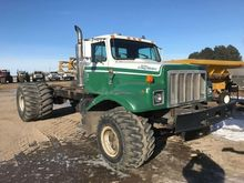 Used 1997 Loral EASY