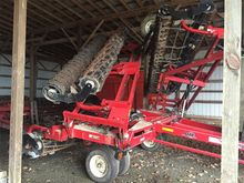 2016 Unverferth ROLLING HARROW