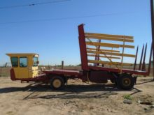 Used Holland 1095 in