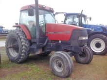 Used Case IH MX100 i