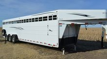 2005 Travalong Trailers 30' GN