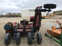 Used Bush Hog 2610 i