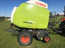 2013 Claas VARIANT 360RC