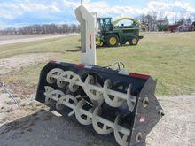 2012 Farm King 9620