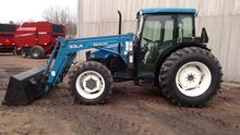 2000 New Holland TN75S