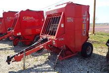 Used Gehl 1375 in Je