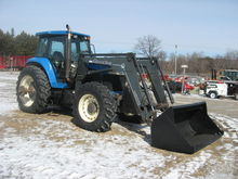 1998 Ford 8770