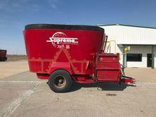 2012 Supreme 700T
