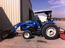 2004 New Holland TC48A