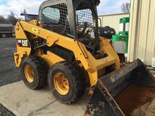Used Caterpillar 236