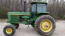 1977 John Deere 4630