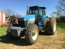 Used 2000 Holland 89
