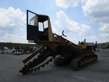 1980 Barth Hollanddrain BSS4500