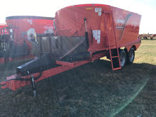 Used 2016 Kuhn Knigh
