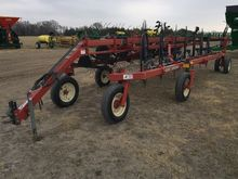 Used 2010 H&S BF1460