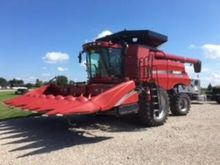 Used 2009 Case IH 71