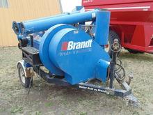 Used Brandt 4000EX i