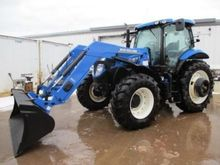 2012 New Holland T7.170
