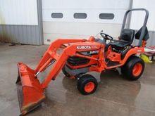 2002 Kubota BX2200