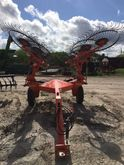 Used Kuhn SR110 in B