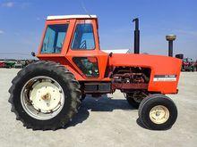 1976 Allis-Chalmers 7000