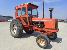 Used 1974 Allis-Chal