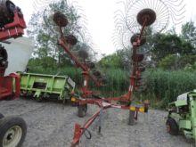 2007 AGCO 4312