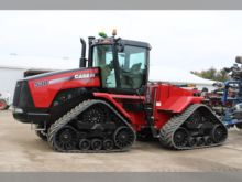 2007 Case IH STX530 QUAD