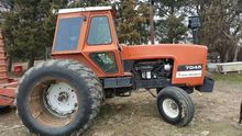 Used 1978 Allis-Chal