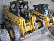 Used 2000 Gehl 5635S
