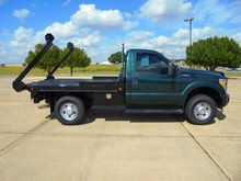 Used 2012 Ford F250
