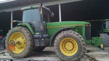 1995 John Deere 8400