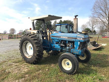 Used Ford 7610 in Sc