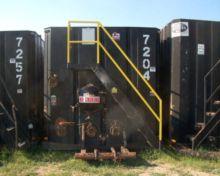 2000 H & P Frac Tank