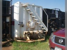 1996 VE Enterprises Frac Tank