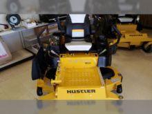 2016 Hustler FASTRAK 54