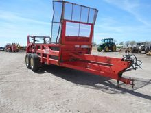Used Kuhn Knight 204