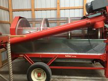 BUHLER FARM KING 480