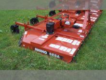 Used Servis Rhino SE