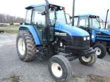 Used Holland TS90 in