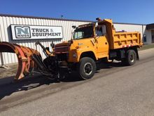 Used 1992 Ford L8000