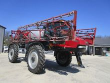2009 Case IH PATRIOT 3330