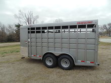 2017 Travalong Trailers Bumper