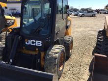 Used 2011 JCB 260 in