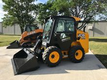 New 2017 JCB 260 in