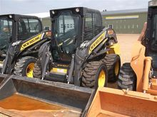 2015 New Holland L220