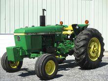 1980 John Deere 2640