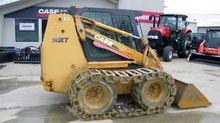2004 Case 90 XT