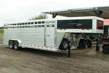 Travalong Trailers