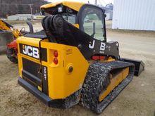 Used 2014 JCB 300T T